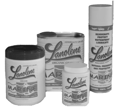 lanolene